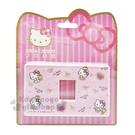 〔小禮堂〕Hello Kitty 標準橫...