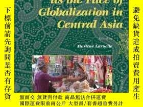 二手書博民逛書店Migration罕見And Social Upheaval As The Face Of Globalizati