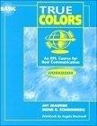 二手書《True Colors: An EFL Course for Real Communication (Basic Level Workbook)》 R2Y ISBN:0201186349
