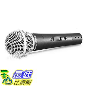 [美國直購] Pyle PDMIC59 麥克風 Professional Dynamic Vocal Microphone - Cardioid