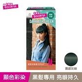 卡樂芙優質染髮霜-霧感灰綠 50g*2