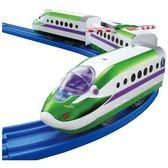 聖誕禮物 Disney x PLARAIL 巴斯光年星際指揮列車_ DS81453