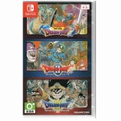 Nintendo Switch 勇者鬥惡龍 Dragon Quest 123 合輯