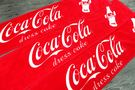 可樂 dress coke 純棉運動毛巾...