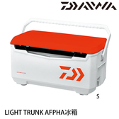 漁拓釣具 DAIWA LIGHT TRUNK ALPHA S3200 [硬式冰箱]