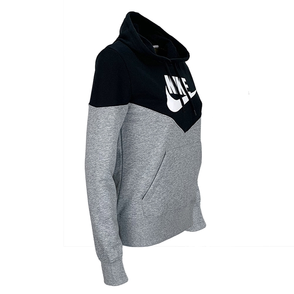 NIKE AS W NSW HRTG HOODIE FLC-NO.AR2510063