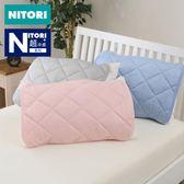 超冷感枕墊冷感針織冰絲面料夏季單面枕巾枕套 igo