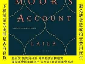 二手書博民逛書店The罕見Moor s Account: A NovelY256260 Laila Lalami Panthe