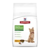 希爾思™寵物食品 幼貓 均衡發育 4公斤 雞肉配方