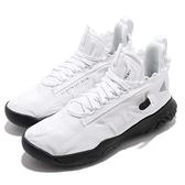 【六折特賣】Nike 籃球鞋 Jordan Proto-React 白 黑 高筒 REACT 中底 男鞋 運動鞋【ACS】 BV1654-100