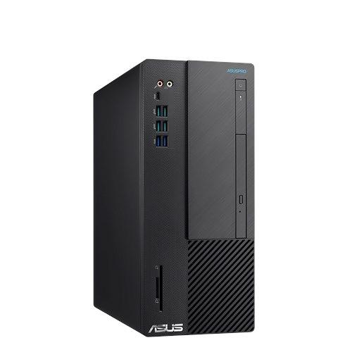 華碩 H-S641MD-I59400003T 9代i5雙碟電腦【Intel Core i5-9400 / 8GB記憶體 / 1TB+256G M.2 SSD / Win 10】(B360)