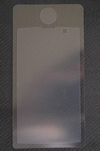 手機螢幕保護貼 LG GC900 亮面