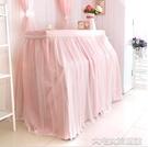 鋼琴蓋巾夢幻蕾絲玫瑰鋼琴罩防塵罩鋼琴凳子罩鋼琴罩鋼琴套全罩 快速出貨