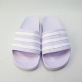 ADIDAS ADILETTE AQUA 女款 防水拖鞋 公司貨 EG1742 粉紫【iSport愛運動】