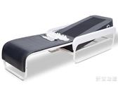 美容床溫玉按摩床玉石加熱3D電動家推拿床按摩床WY【免運】
