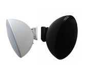 商業會議學校適用《名展影音》美國 Audiofan E-3050  流線造型懸掛式喇叭/對