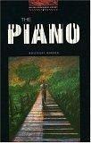 二手書博民逛書店 《The Piano》 R2Y ISBN:0194229823│Border