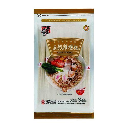 五木五穀雜糧麵1050g【愛買】