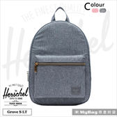 Herschel 後背包 Grove Small Light  休閒後背包 Grove S Light 得意時袋