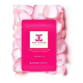 韓國 JAYJUN 紅玫瑰水光針面膜 25ml(單片) 面膜 玫瑰面膜 水光面膜 Rose Blossom Mask