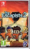 【玩樂小熊】現貨中SWITCH遊戲NS 逃脫者 2 The Escapists 2 英文版