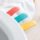 ♚MY COLOR♚可摺疊馬桶提蓋器 衛生 乾淨 手提 不髒手 浴室 翻蓋 把手 創意 居家【G66】