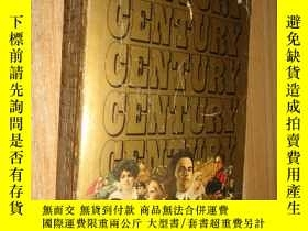 二手書博民逛書店CENTURY罕見NATIONWIDE BESTSELLERY2