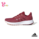 adidas RUNFALCON K 成人女款 運動鞋慢跑鞋 S9304#桃紅◆OSOME奧森鞋業