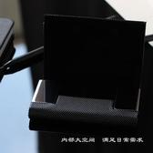 名片盒 創意時尚高檔名片盒商務名片夾男女式韓式簡約名片盒刻字LOGO定制-凡屋