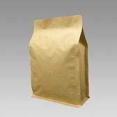 東尚公版袋K250牛皮紙250g平底袋Box Pouch(平底)=50個/盒(沒有氣閥)