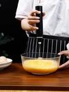 打蛋器 打蛋器電動攪拌棒打發打奶油家用烘焙迷你小型自動打蛋機攪拌機器【快速出貨八折鉅惠】