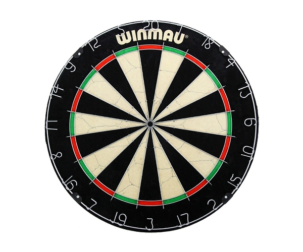 【WINMAU】SPECIALIST Yorkshire (寄送僅限台灣地區;無法超商取付) 鏢靶 DARTS BOARD