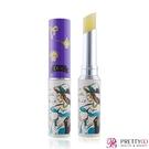 [即期良品]DHC 純欖護唇膏-迪士尼公主系列 限定版(1.5G)-茉莉(紫)- 期效202109【美麗購】