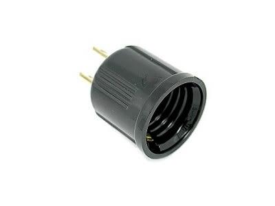 《鉦泰生活館》插座轉換成燈頭(E27) P-EIB-01