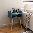床頭櫃 簡約現代床頭櫃置物架北歐臥室小型收納儲物簡易經濟型床邊小櫃子 2021新款