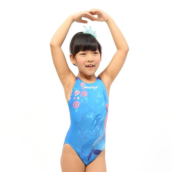 ≡MARIUM≡ 小女競賽型泳裝 MAR-A7019WJ