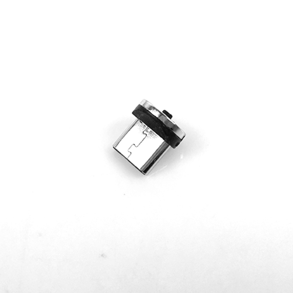 三合一 盲插磁吸線 專用接頭 MICRO iPhone TypeC 安卓 蘋果 磁鐵磁力磁吸 充電線 數據線 車載充電線