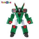 玩具反斗城 機甲超獸王 GM mini 綠鱷王