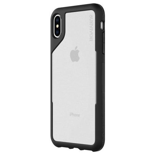 Griffin Survivor Endurance iPhone Xs / Xs Max 軍規3米防摔保護殼
