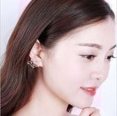 耳飾 個性 別緻 耳環 千紙鶴 耳釘 簡約 文藝 女生 飾品
