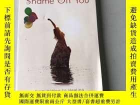 二手書博民逛書店shame罕見off youY218789