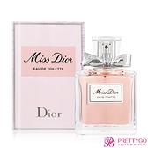 Dior 迪奧 Miss Dior 淡香水(100ml) EDT-國際航空版【美麗購】