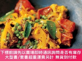 二手書博民逛書店Market罕見Vegetarian: Easy recipes for every occasion素食者食譜,
