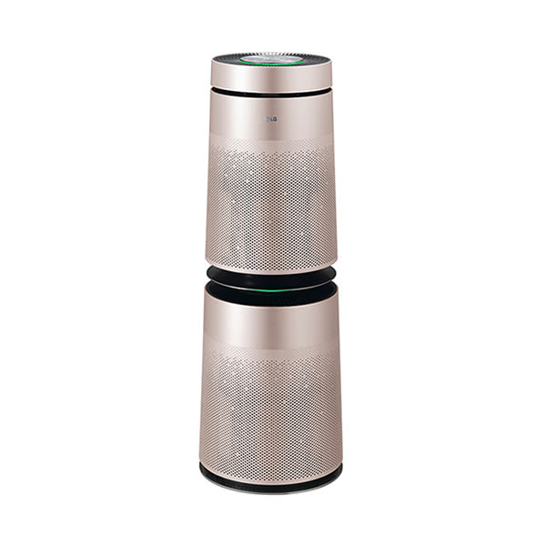 LG PuriCare™ 360°空氣清淨機 AS951DPT0