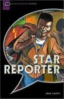 二手書博民逛書店 《Star Reporter》 R2Y ISBN:0194231771│Oxford University