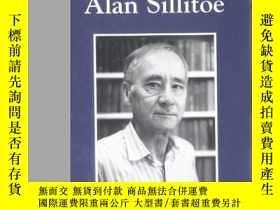 二手書博民逛書店Understanding罕見Alan Sillitoe (understanding Contemporary