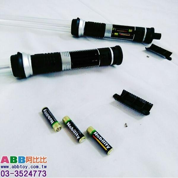 A0093_LED光劍_彩光_2入_2把合體132cm#螢光棒閃光棒發光棒LED棒夜光棒發光玩具LED玩具