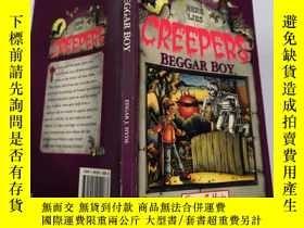 二手書博民逛書店beggar罕見boy : 乞丐Y200392