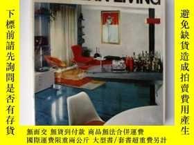二手書博民逛書店Modern罕見LivingY346464 Franco Mag