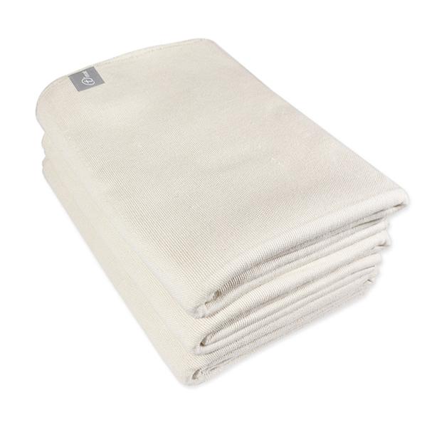 Taimat 瑜伽毯/三入- 暖白色 (限量優惠)